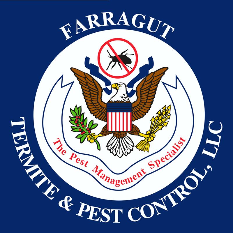 Farragut Termite & Pest Control, LLC Logo